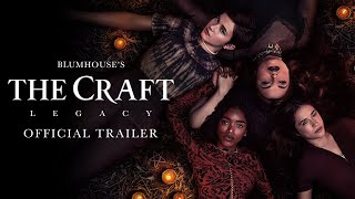THE CRAFT: LEGACY 2020 Movie Trailer