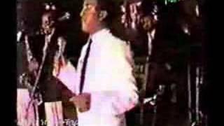 "Tewodros Tadesse - Le Fikir Neber Mechegere ""ለፍቅር ነበር መቸገሬ"" (Amharic)"