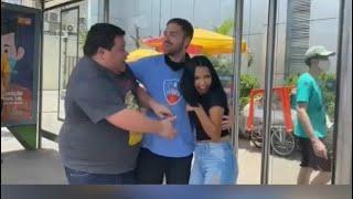 90 Day Fiance Paul Update on Karine & the Baby. Paul still in Brazil & Karine in America