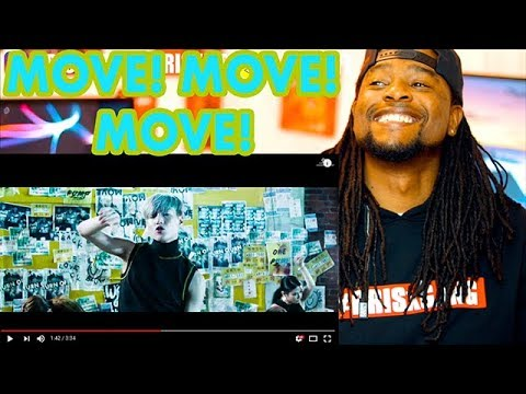 TAEMIN | MOVE #2 Performance Video | REACTION!!! (Solo Ver.) 태민