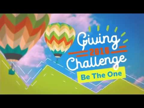 Asolo Rep Giving challenge