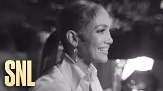 Jennifer Lopez's Week at SNL