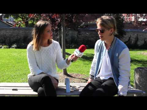Interview with Tom Odell