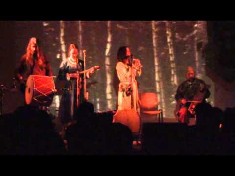 Ochelie Soroki - Очелье Сороки (Ochelie Soroki) - Promo (gig in the april 2015, live)