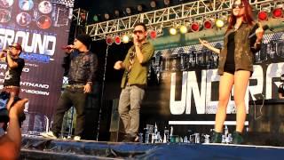 Ngọn Nến Trước Gió - ft. JustaTee, Emily & Andree - Lil' Knight