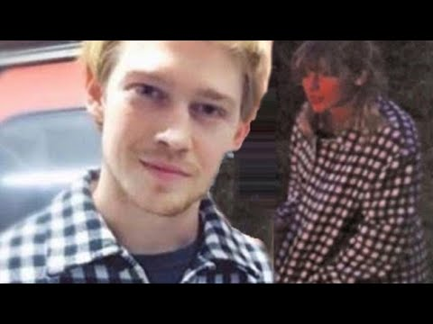 Taylor Swift and Joe Alwyn Best Moments Together (In Public)