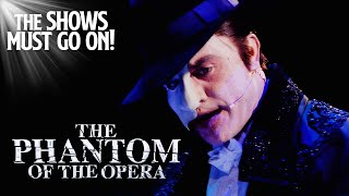 'The Phantom of The Opera' | The Phantom Of The Opera