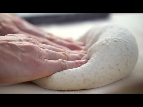 The Magic Of Bread Making
