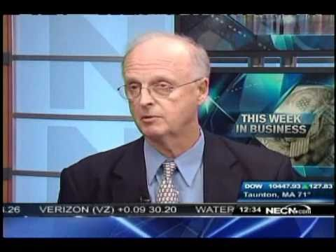 "Dr. Jack Maguire's NECN Interview on ""The Cost of College"""