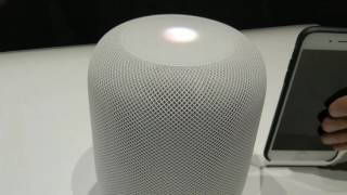 Homepod hands on-ETNEWS 3C