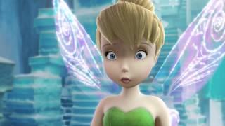 Clochette et le secret des fées :  bande-annonce VO