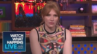 "Bryce Dallas Howard Talks ""Black Mirror"" And Gaining Weight 