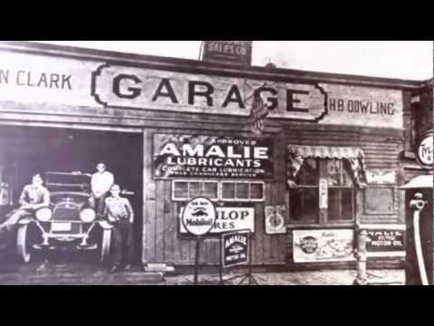 Amalie Oil Company - 100 Years of Leadership