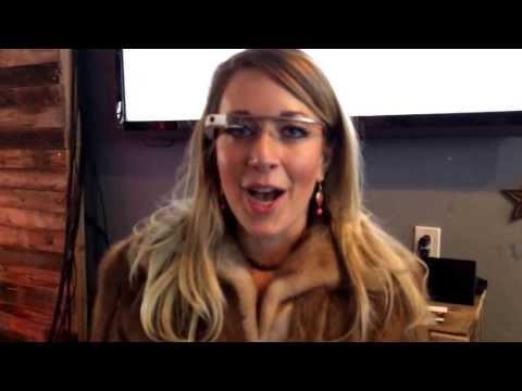 indieFilmFunding.com and Stephanie Lee on Main Street for Sundance
