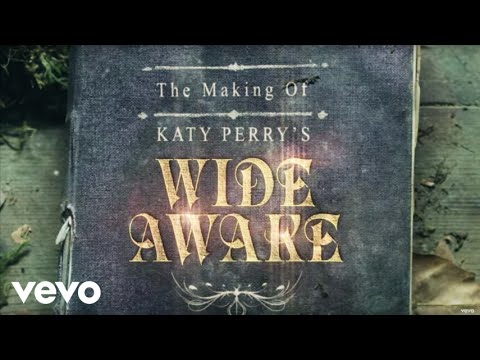 Katy Perry - The Making of Katy Perry's