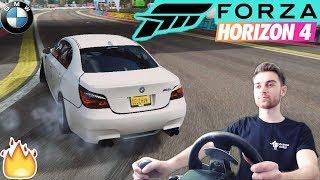 Forza Horizon 4   Eski Arabamı Alıp Gazladım 👍