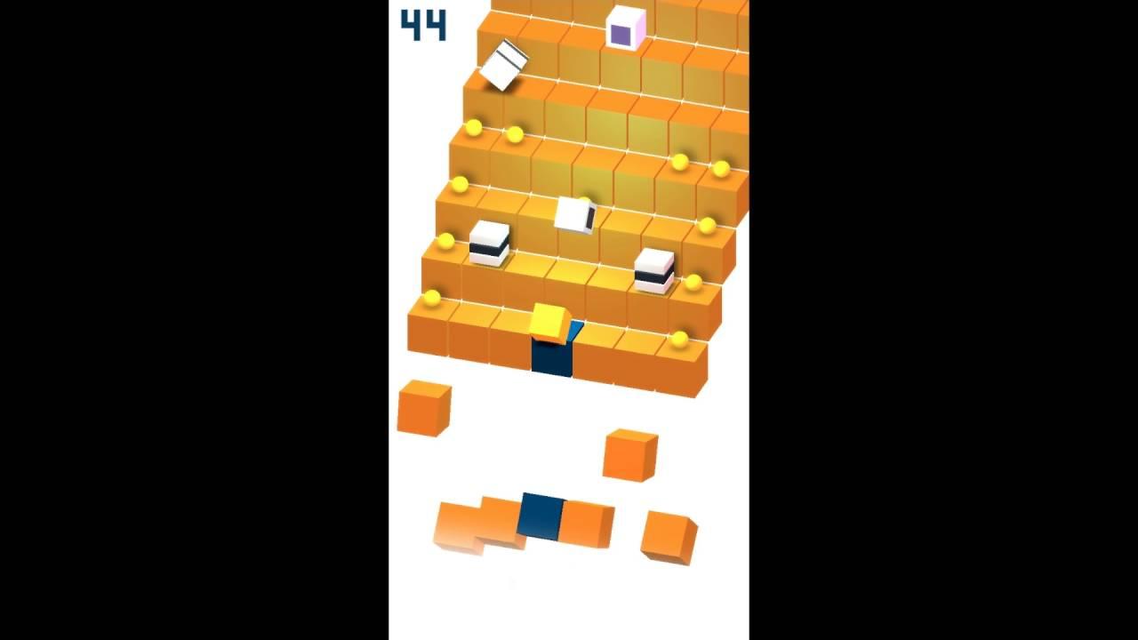 เล่น Cube Roll on PC 2
