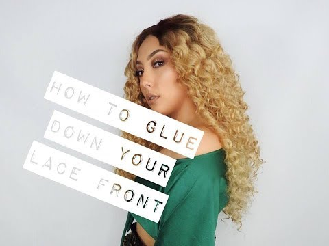Fashion Full Front Lace Wigs Online Australia | Lace Fronts
