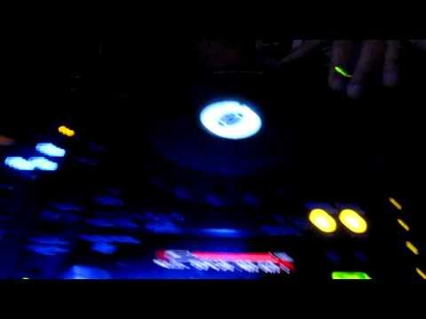 Miami Music Week 2011: Ago Spankox plays