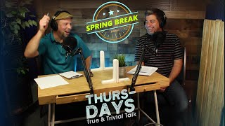 """Ep. 021 """"Butchering Road Trip Songs & Spring-ology from Dave Ramsey"""""""