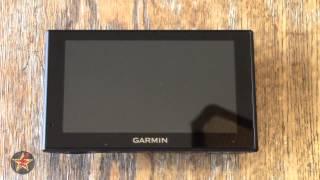 Garmin Nuvi 2599LMTHD pt.1 (Overview)