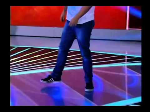 Baixar Raul Gil (21/12/13) - Buchecha canta ´Frutilly´ e ´Hot Dog´