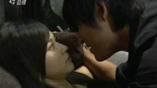 痞子英雄 陳琳被陳在天接納的愛情