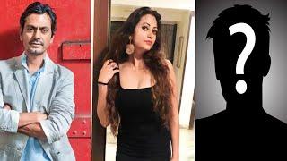 Actor Nawazuddin Siddiqui's wife Aaliya finds comfort in n..