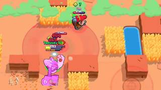 FRANK ENERGY DRINK TROLLING! | Brawl Stars BEST Moments