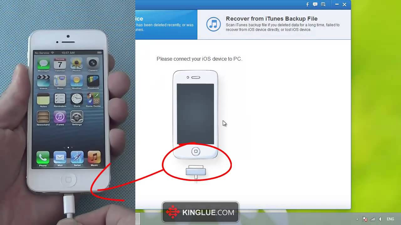 factory reset iphone 5c how to recover notes directly from iphone 5s 5c 5 ios 6 7 14072