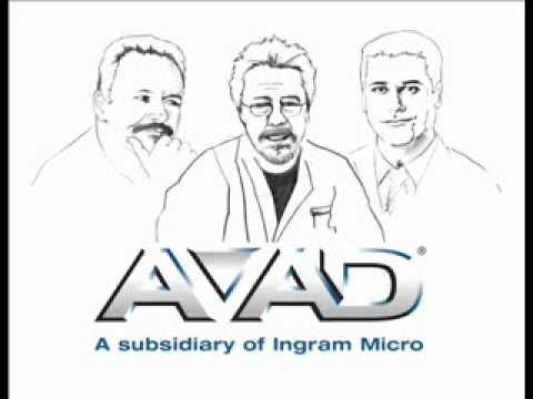 AVAD Podcast 2012 V01