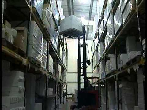 ASD Lighting Company Video