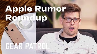 iPhone 11, Airpods 3 & More | Apple Event Rumors and Leaks
