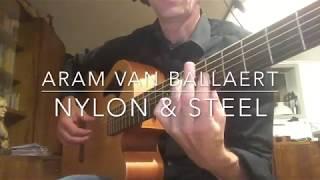 Aram Van Ballaert