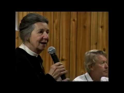 Ellenburg Wind Farm Hearing 9-14-05