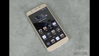 Video Blackview P2 Lite EHNYyXxx_jE