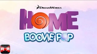 HOME: Boovie Pop (By Behaviour Interactive) - iOS / Android - Gameplay Video