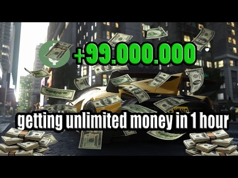 gta v money hack