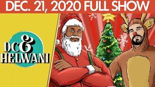 DC & Helwani (December 21, 2020) | ESPN MMA