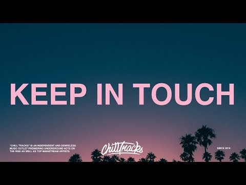 Tory Lanez - Keep in Touch (Lyrics) ft. Bryson Tiller