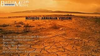 #Misirlou (Armenian Version by Arsen Barsamyan)