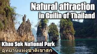 Surat Thani Province Travel Videos