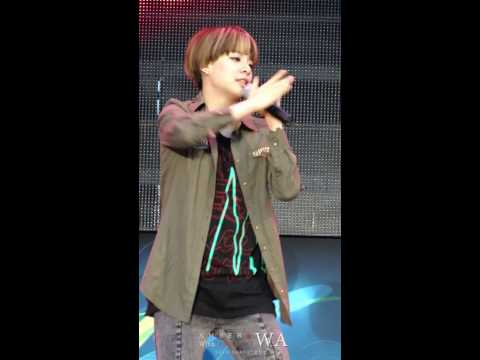 [100605]AMBER_NU ABO_Live Power Music _SULBINRANG