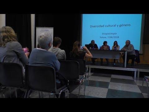 """""""Kultura eta genero dibertsitatea. Tigrayko emakumeen osasuna ugalketan"""" hitzaldia"""