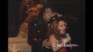 Rick James Last Performance - Best of the BET Awards