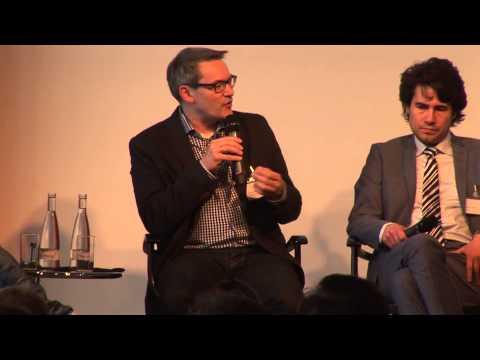 "Diskussion: über das Thema ""Kampf um die Social Media Stars"""