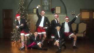 Šiek tiek Kalėdų...