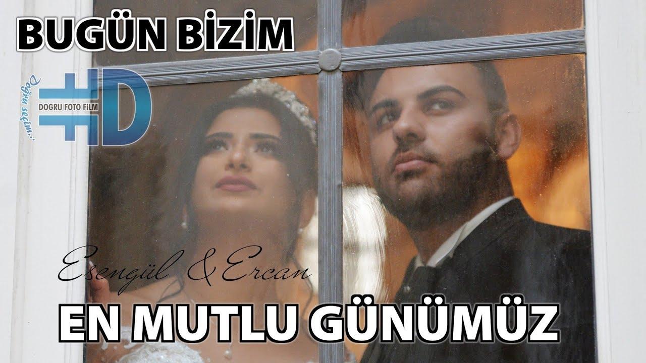 Esengül & Ercan - BUGÜN BİZİM EN MUTLU GÜNÜMÜZ!