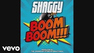 Shaggy - Boom Boom (Audio) ft. Shhhean