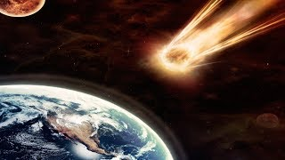 Monster Asteroid Heading Towards Earth-Massive Rogue Planet Seen with Strange Orbit